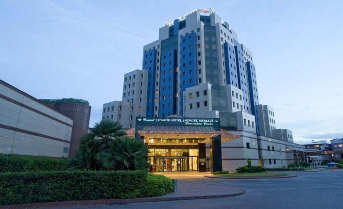 Cevahir Hotel'i muhasebe şefi 6 milyon dolandırmış