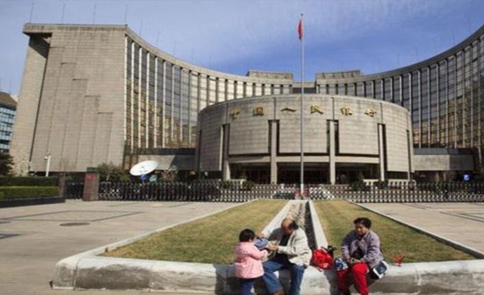 Çin devlet fonları hisse senetlerinde satışa geçti