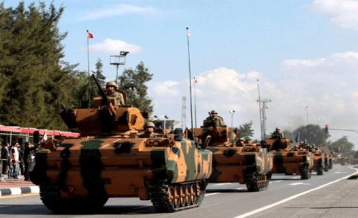 Enformasyon Dairesi: Lefkoşa'daki 20 Temmuz Töreni'ni takip edecek medya mensupları akredite olmalı