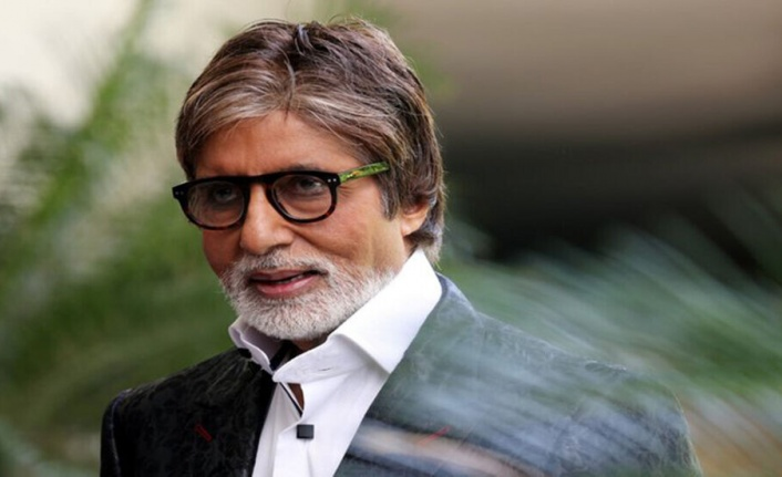 Hint sineması efsanesi Bachchan, koronavirüse yakalanarak hastaneye kaldırıldı