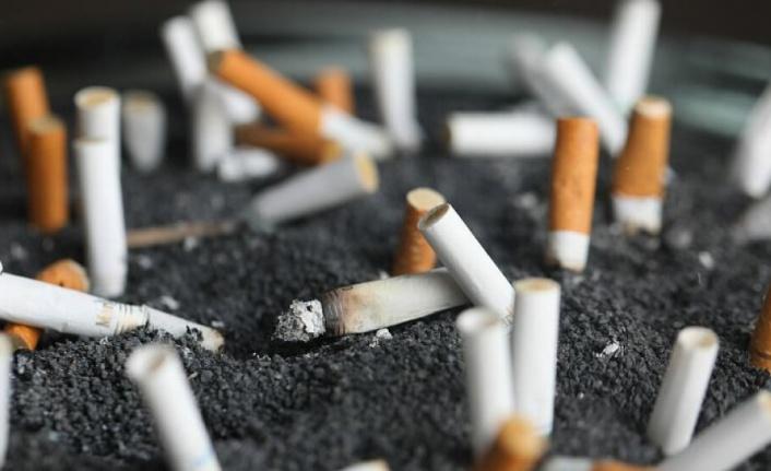 İngiltere'de salgın döneminde 'bir milyon kişi sigarayı bıraktı'