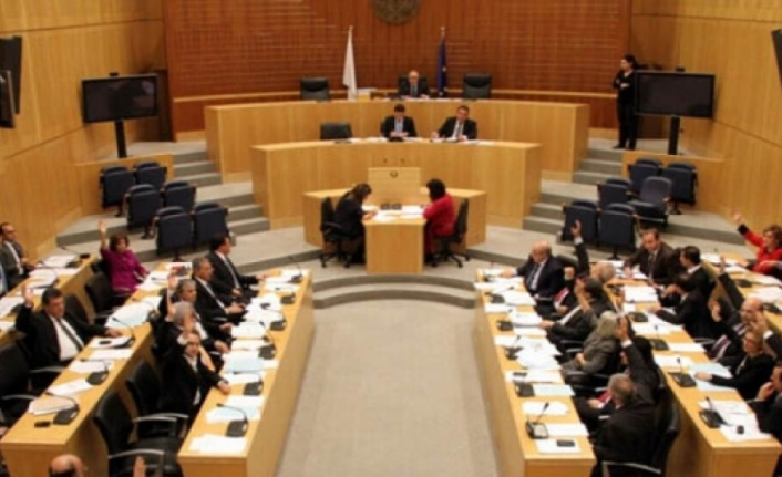 Rum Meclisi, East-Med projesini onayladı ancak muhalefet çekince koydu