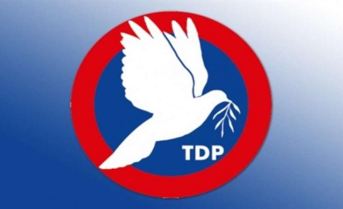 TDP, Bilişim Yasası'na itirazını Anayasa Mahkemesi'ne taşıyor