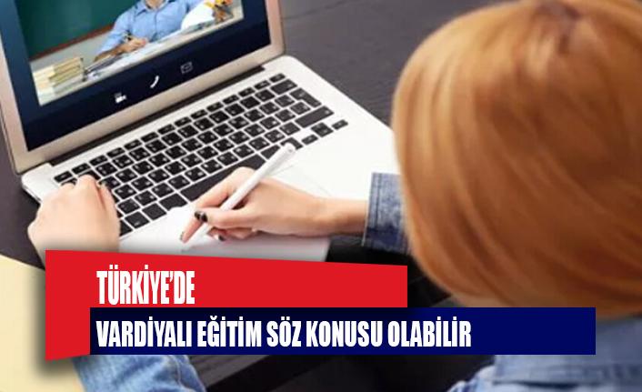 Türkiye'de vardiyalı eğitim söz konusu olabilir