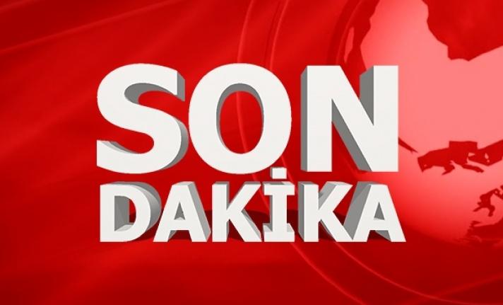 ARABADA ERKEK CESEDİ BULUNDU!