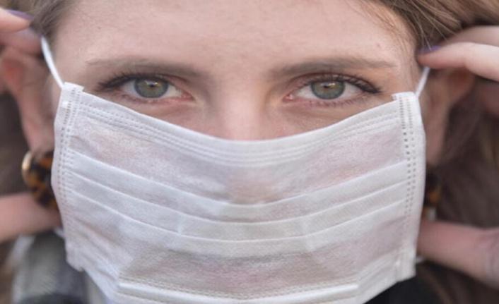 Güney Kıbrıs'ta maske takma zorunluluğuyla ilgili karar yine değişti