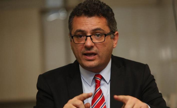 """Tufan Erhürman: """"Hükümet güvenoyu almadan, ülke 'allem-gallem' oldu"""""""