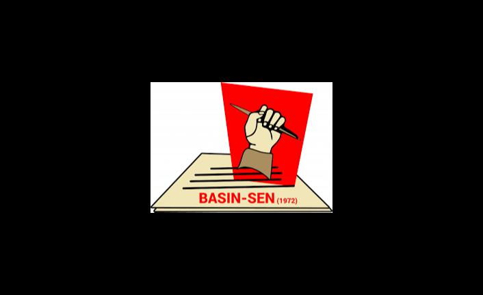 """BASIN-SEN'DEN TUTUKLANAN """"SOL HAREKET"""" ÜYELERİNE DESTEK…"""