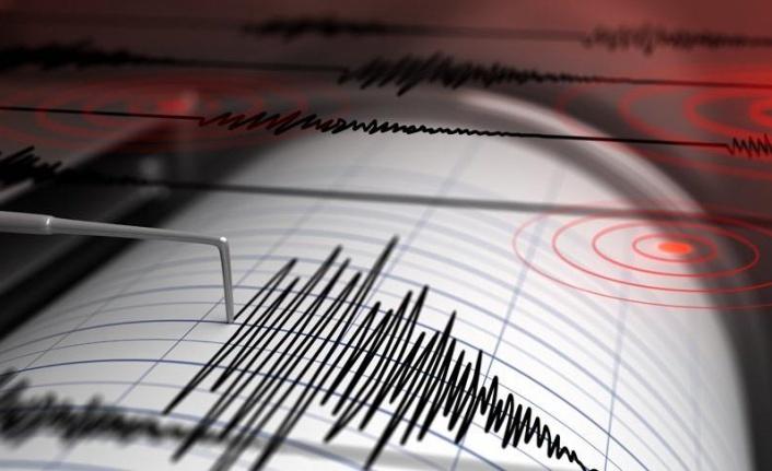 Japonya'da 6,9'luk depremde 9 kişi yaralandı