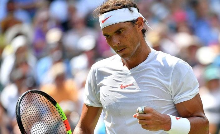 Nadal, Miami Açık'ta oynamayacak