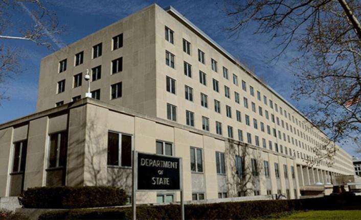 ABD, CENEVRE'DEKİ ÇABALARI SELAMLADI
