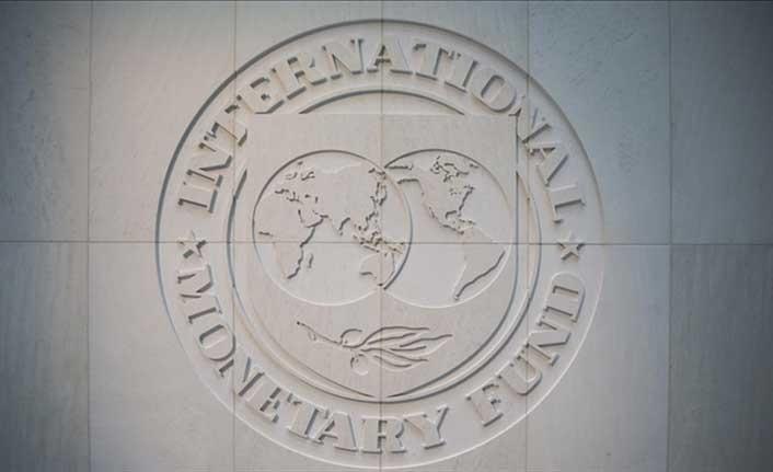 """IMF: """"MALİ GÖRÜNÜME İLİŞKİN BELİRSİZLİK ALIŞILMADIK DERECEDE YÜKSEK"""""""