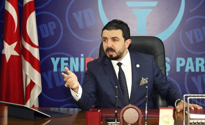 """""""KAZANIRSAM SENİ BU PARTİDE GÖRMEK İSTEMİYORUM DEDİ"""""""