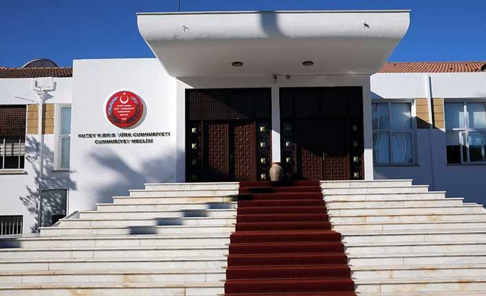 MECLİS YARIN TOPLANIYOR