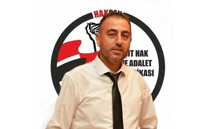 """""""MÜCADELEMİZ 1 MAYIS'IN 'BAYRAM' OLABİLMESİ İÇİNDİR"""""""