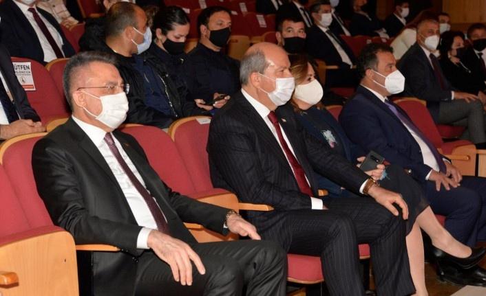 TATAR'DAN 'BİR ZAMANLAR KIBRIS' DİZİSİNE TEŞEKKÜR
