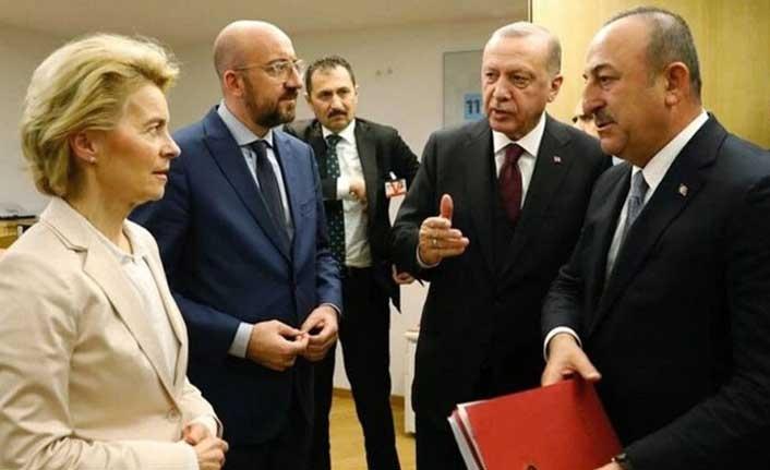 """Türkiye – AB zirvesi: """"Kıbrıs sorunu belirleyici olacak"""""""