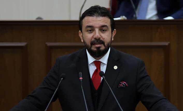 Zaroğlu: ''Oy pusulasında Erhan Bey kazandı ama vicdanlarda ben kazandım''