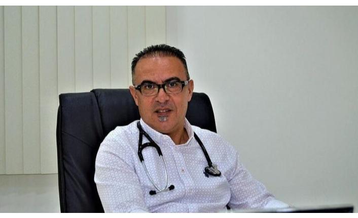 Erkut Aşıcıoğlu, Başbakanlık'ta danışman olarak atandı