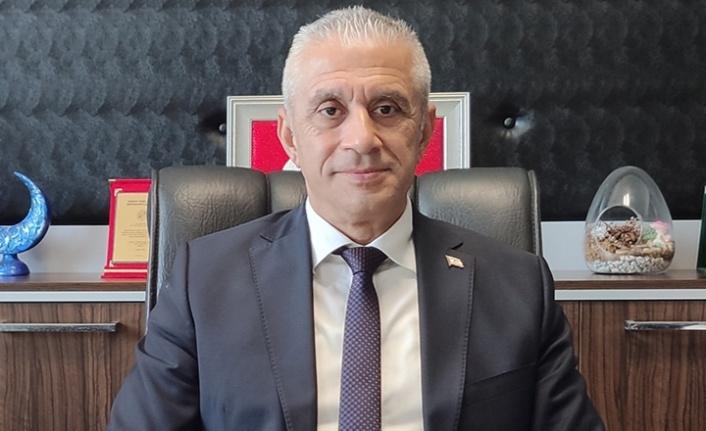 """""""Anastasiadis, Türkiye'ye yönelik hadsiz açıklamalar yapmıştır"""""""