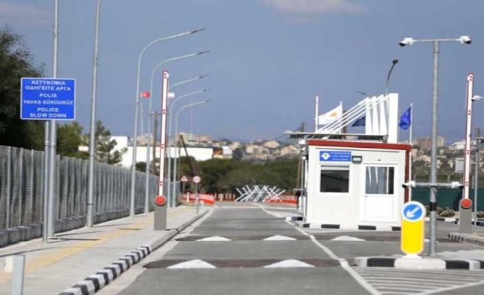 Avrupa Komisyonu, KKTC ile Güney Kıbrıs arasındaki kara kapıları konusunu dikkatle izliyor