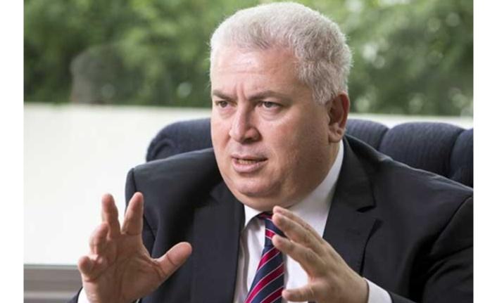 """Çakıcı: """"Cenevre'de Tatar çözümsüzlük önerisiyle masayı devirdi, muhalefet de otelde seyirciydi"""""""