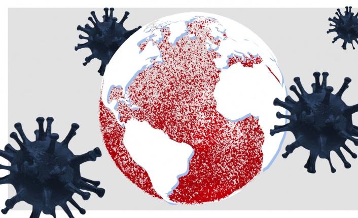 Dünya genelinde koronavirüse karşı 1,16 milyardan fazla doz aşı yapıldı