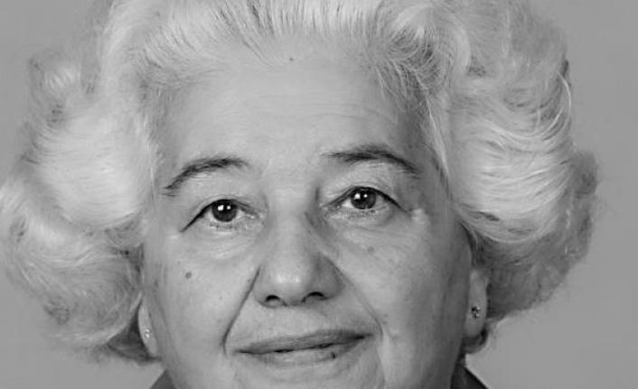 İlk Kadın Milletvekili Hayatını Kaybetti