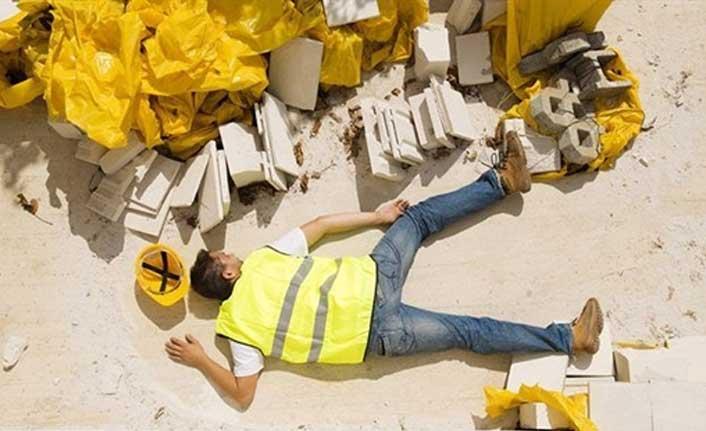 İş Kazalarında Son 15 Ayda 6 Kişi Yaşamını Yitirdi