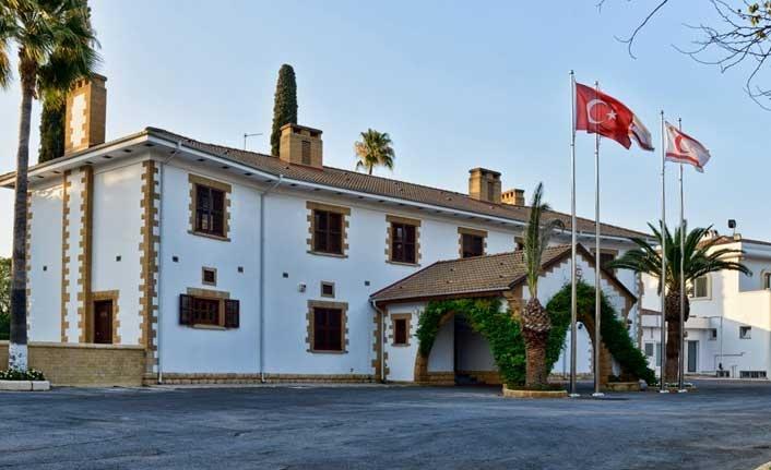 """Nalcıoğlu: """"Maraş'a karşılık Rumlar'dan Baf'ı İsteyelim"""""""