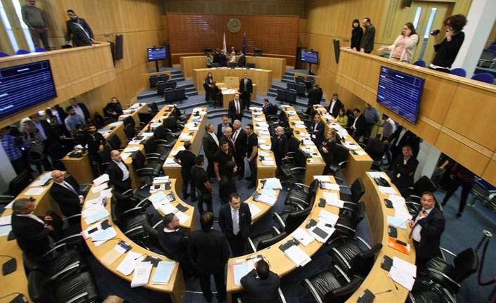 Rum Meclisi'ndeki Maronit ve Latin Temsilciler Değişmedi