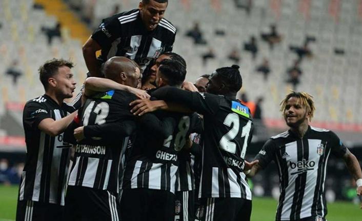 Süper Lig'de Şampiyon Beşiktaş Oldu!
