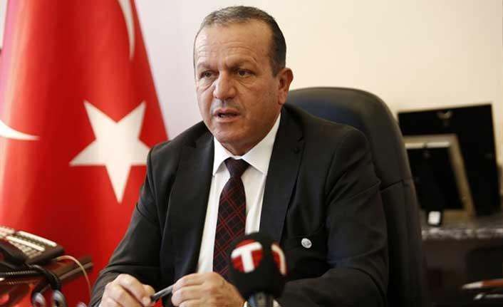 """Turizm bakanı ataoğlu: """"haziran ayı için turizmi planlamalıyız"""""""