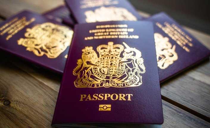 """""""Altın Pasaportlarla"""" İlgili Soruşturma Tamamlanarak Başsavcılığa Teslim Edildi"""