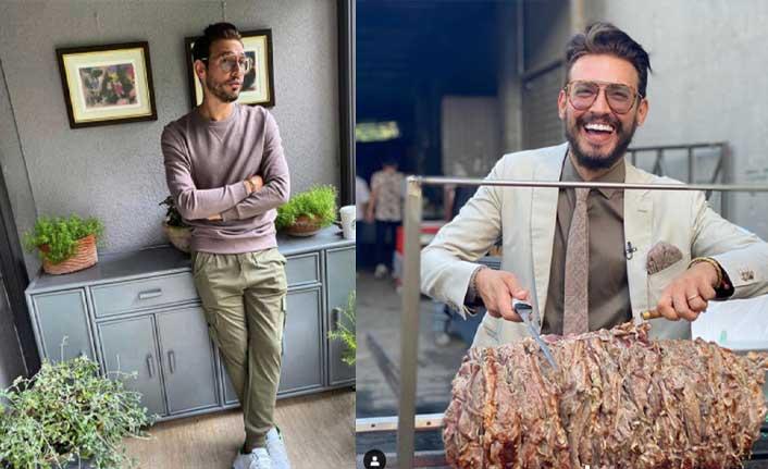 Danilo Zanna: Türkiye'ye geldiğimde herkes bana şırdan, mumbar yedirmeye çalıştı