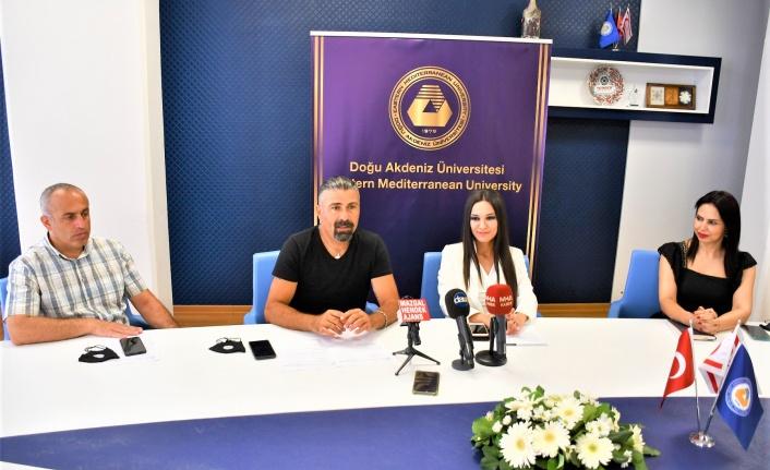DAÜ 9. Osman Maraşlı Anı Turnuvası 19-20 Haziran'da Yapılacak