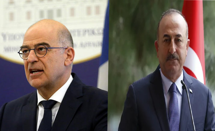 Dendias-Çavuşoğlu Görüşmesi Rum Gazetelerine De Yansıdı
