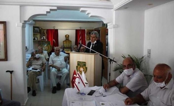Emekli Polisler Atilla Sav ile ilgili yayınlara tepki gösterdi