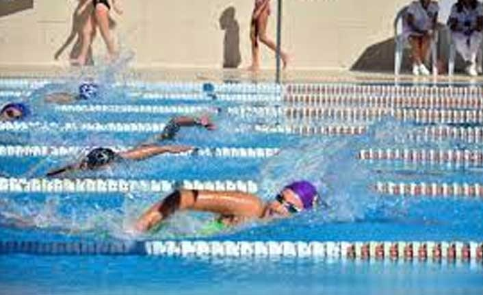 GAÜ'nün 4-14 yaş grubu yüzme kursları başlıyor