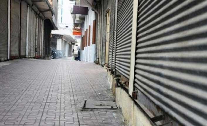 """Güney Kıbrıs'ta """"Mağusa"""" Bölgesinde 15 Ayda 3 Bin Küçük İşletme Kapandı"""