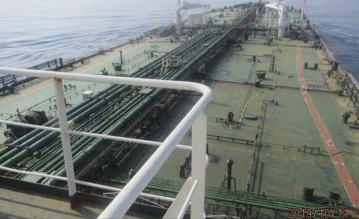 İran'dan Suriye'ye 1,4 Milyon Varil Ham Petrol Sevkiyatı