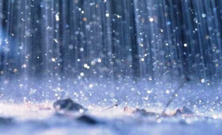 Kaleburnu'nda Metrekareye 2 Kilogram Yağış Düştü