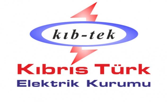 KIB-TEK'ten elektrik kesintileri hakkında açıklama!