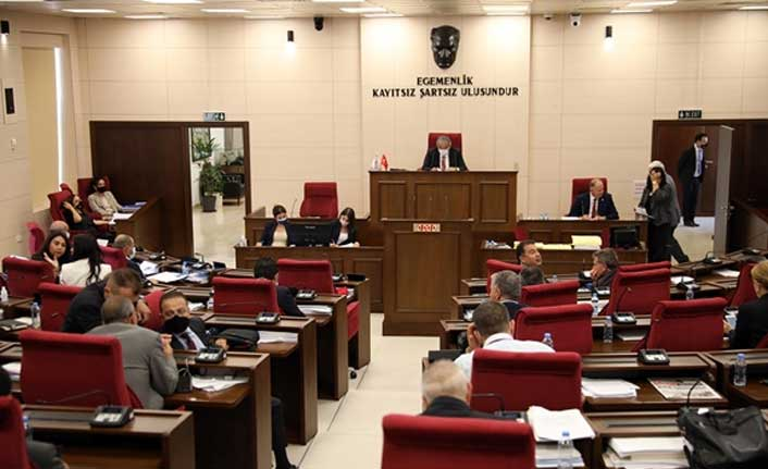 Meclis Toplantısı Nisap Sorunu Nedeniyle Yarına Ertelendi