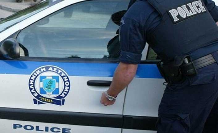 Polis Operasyonunda 5 Kişi Tutuklandı
