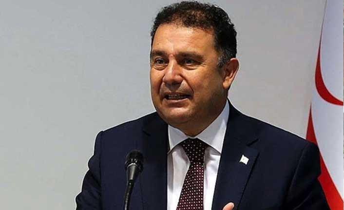 Son Dakika! Saner'den istifa açıklaması
