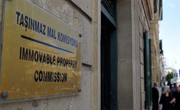 Taşınmaz Mal Komisyonu, 17 Haziran itibarıyla 6 bin 853 başvuru aldı