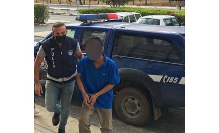Vietnamlı Arkadaşını Bıçakla Yaralayan Sanık 5 Yıl Hapse Mahkûm Oldu
