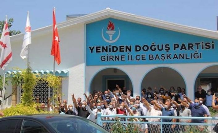 YDP'ye 132 yeni üye katıldı
