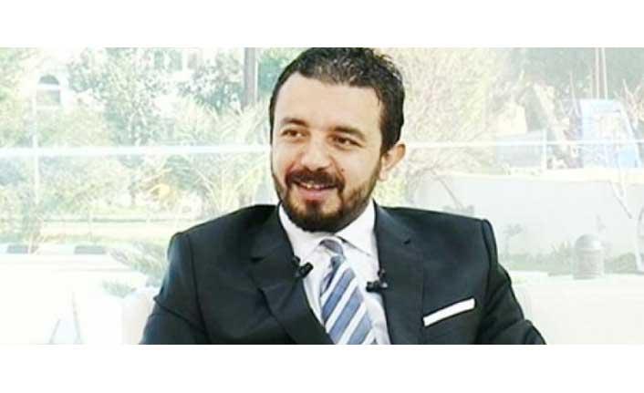 """Zaroğlu: """"Erhan Bey İle Parti Meselelerini Konuşmuyorum, Yollarımız Ayrı"""""""